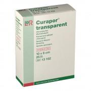 Laboratoires Lohmann & Rauscher s.a. Curapor Transparent Sterile 8 x 10Cm 25 pc(s) 4021447221557