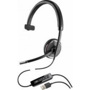 Casca Mono Call-Center Plantronics Blackwire C510 USB