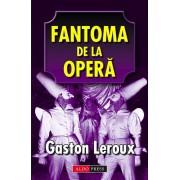 Fantoma de la Opera (eBook)