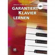Alfred Music Garantiert Klavier lernen
