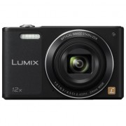 Aparat foto digital Panasonic Lumixc DMC-SZ10EP-K, 16.6MP, Wi-Fi, Black
