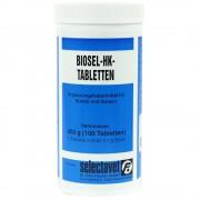 Selectavet Dr. Otto Fischer GmbH Biosel-Hk Tabletten
