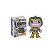 Thanos - The Guardians Of The Galaxy Funko Pop Marvel