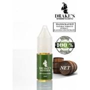 Aroma concentrata Naturala Handcrafted Drake's Menthol, din Tutun Organic, Se amesteca cu Baza in proportie 15-30%