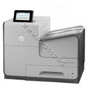 Принтер HP OfficeJet Enterprise Color X555dn, p/n C2S11A - Цветен мастиленоструен принтер HP
