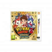 Yo-Kai Watch 2 Fleshy Souls para Nintendo 3DS