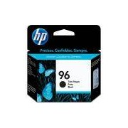 Cartucho HP 96 preto 21 ml c8767wl HP