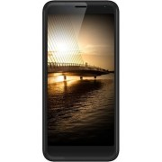 "Telefon Mobil Vonino Zun N, Procesor Quad-Core 1.25GHz, Ecran IPS Capacitiv 5"", 2GB RAM, 16GB Flash, 8MP, Wi-Fi, 3G, Dual SIM, Android (Negru) + Cartela SIM Orange PrePay, 6 euro credit, 6 GB internet 4G, 2,000 minute nationale si internationale fix sau S"