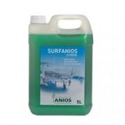 Surfanios Citrón 5 l (Dezinfekcia)