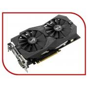 Видеокарта ASUS GeForce GTX 1050 Ti 1290Mhz PCI-E 3.0 4096Mb 7008Mhz 128 bit DVI HDMI HDCP STRIX-GTX1050TI-4G-GAMING