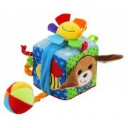 Baby Mix jucarie educativa 0m+ Cub