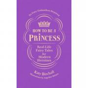 Penguin How to be a Princess (Hardback)