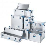 Zarges Aluminiumbox 42 liter