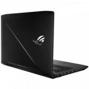 Laptop Asus Gaming Strix GL503VD-FY064 Intel Core i7-7700HQ 8GB DDR4 1TB HDD + 128GB SSDnVidia GeForce GTX1050 4 GB Free Dos