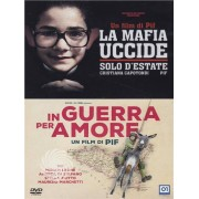 Video Delta La mafia uccide solo d'estate + In guerra per amore - DVD