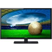TV PANASONIC 32 POLEGADAS FULL HD + HDMI + USB + HDTV + Entrada PC - Tela LED
