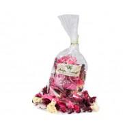 Potpourri rose, punga de 40 gr. Aroma Land