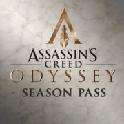 ASSASSIN'S CREED ODYSSEY (SEASON PASS) - UPLAY - MULTILANGUAGE - EU - PC