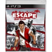 Joc and nbsp Escape Dead Island Pentru Playstation 3