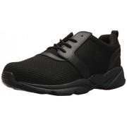 Propét Propt Stability X Zapatillas para Hombre, Negro, 16 XW US
