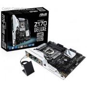 Asus Z170-Deluxe Z170 chipset LGA 1151(Skylake) Motherboard