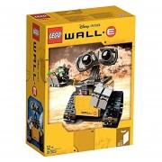 Lego Ideas Set de Construccion WALL E 21303