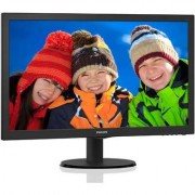 Philips Monitor led PHILIPS 243V5LHAB5 - 23.5""