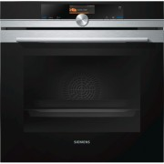 Siemens HS636GDS1 - 71L Steam Oven With Added Steam IQ 700 Stainless Steel