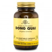 Solgar Dong Quai 100 kaps
