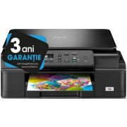 Multifunctional Brother DCP-J105, gama InkBenefit, A4, 27 ppm, Wireless