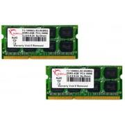 G.Skill 8 GB DDR3-1333 Kit
