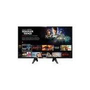 Smart TV LED Philips 43 43PFG5102/78 com Conversor Digital Wi-Fi integrado 2 USB 3 HDMI