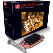 Sapphire Firepro 2460 512MB DDR3 256bit Professional Card for professional 2D commercial graphics