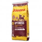 15кг Optiness Josera суха храна за кучета