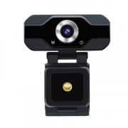ESCAM PVR006 HD 1080P USB2.0 HD Webcam with Microphone for PC Уеб Камера