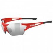 Uvex Sportstyle 803 Race Small Variomatic Litemirror S1 Occhiali da ciclismo grigio/nero;grigio/bianco