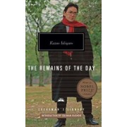 The Remains of the Day, Hardcover/Kazuo Ishiguro