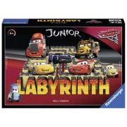 JOC LABIRINT JUNIOR - CARS (RO) - RAVENSBURGER (RVSG21333)
