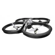 Parrot AR Drone 2.0 Elite Edition Quadcopter Snow White 720p HD Kamera Recertified