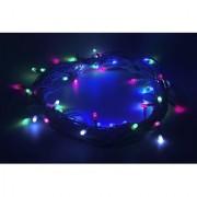 Lights Led RGB LED Light (Multicolour) 25 Meter for Diwali / Chirstmas / Home Decor Festival Lights by REBUY