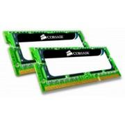 Corsair CM3X8GSDKIT1066 8GB DDR3 SODIMM 1066MHz (2 x 4 GB)