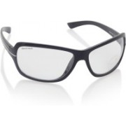 Fastrack Sports Sunglasses(Clear)