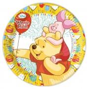 Farfurii Winnie Sweet Tweets 20 cm