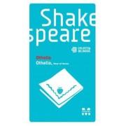 Othello. Othello, Moor of Venice (editie bilingva)