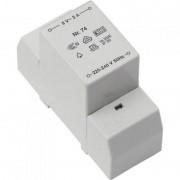 Transformator für Funk Türklingeln OPTEX