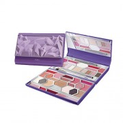 Pupa Crystal Palette Big Make Up Set 010192 002 грим палитра