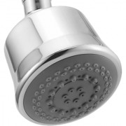 Touch Kattle 5 Inch Round Overhead Shower