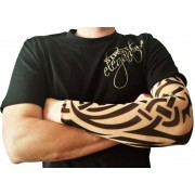 Tetovací návrhy - Full Ornament