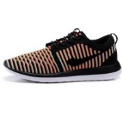 Pro Air Max Roshe Run Flyknit Running Shoes For Men(Black)
