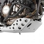 Kappa Paracoppa Specifico In Alluminio Kappa Rp1144 Honda Crf1000l Africa Twin Dal 2016 Al 2017
